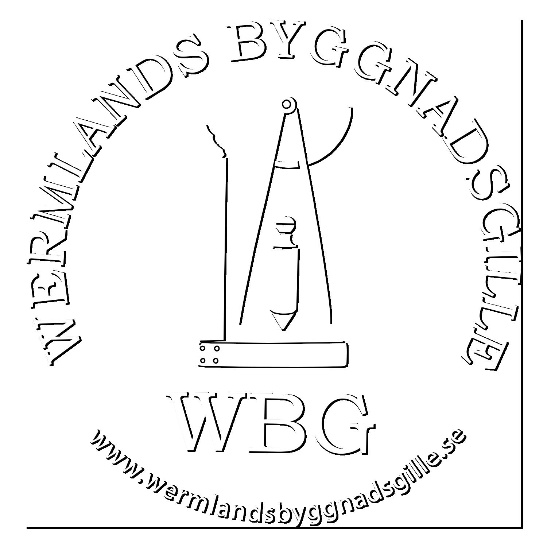 Logotyp Wermlands byggnadsgille